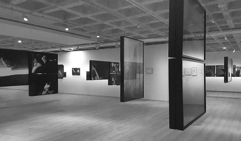 Photography and exhibitions: cross-cutting knowledge
