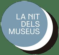 Logo de La Noche de los Museos 2021