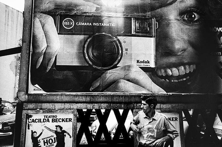 Paolo Gasparini. Para verte mejor, América Latina, São Paulo, 1972