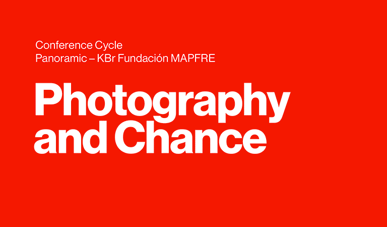 Photography and Chance